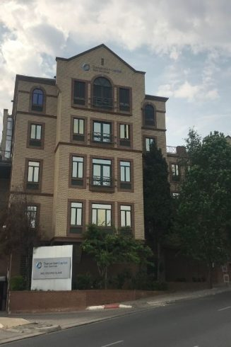 342 Jan Smuts Avenue