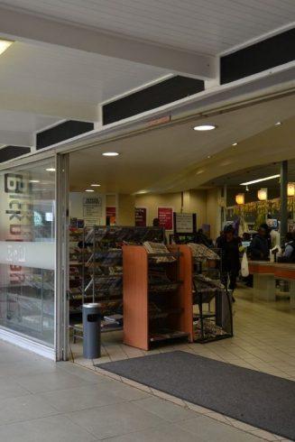 Kelvin Village Shopping Centre